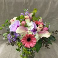 Ravishing Garden Mothers Day Flowers from Artistic Flowers in Portland OR