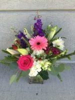 Sweet Moments Bouquet from Artistic Flowers in Portland OR