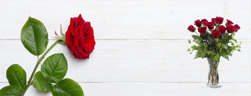 Artistic Flowers Valentines Day flower delivery in portland valentines day flowers front page image